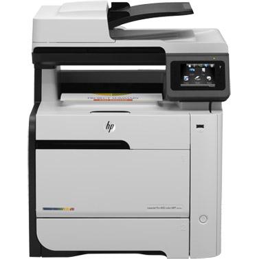 HP Color LaserJet Pro 400 MFP M475dn printer