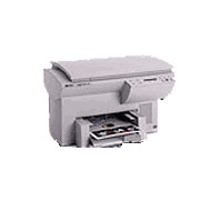 HP ColorCopier 120 printer