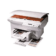 HP ColorCopier 150 printer