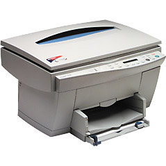 HP ColorCopier 160 printer