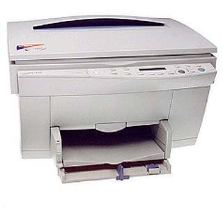 HP ColorCopier 180 printer