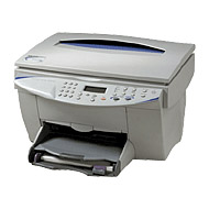 HP ColorCopier 190 printer