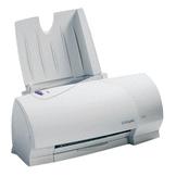 Lexmark ColorJet-5700 printer