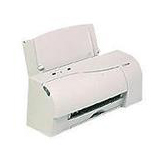 Lexmark ColorJet-7200 printer