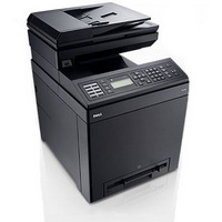 DELL 2155CDN PRINTER