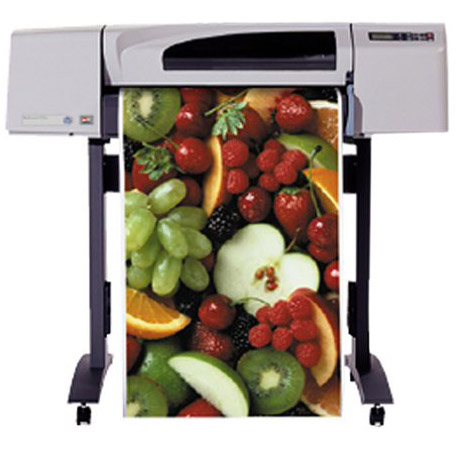 HP DesignJet 500ps printer
