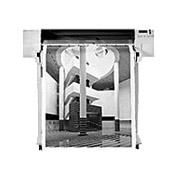 HP DesignJet 700 printer