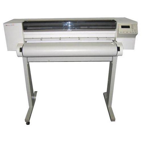 HP DesignJet 750c printer