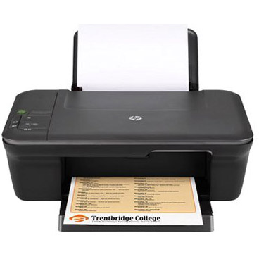 HP DeskJet 1055 printer