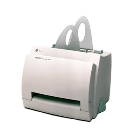 HP DeskJet 1100cxi printer