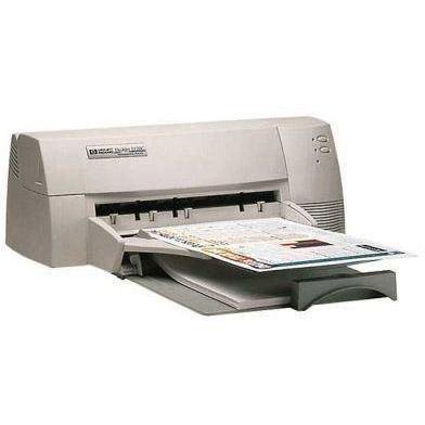 HP DeskJet 1125c printer