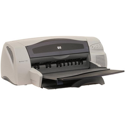HP DeskJet 1180c printer
