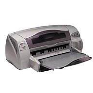 HP DeskJet 1250 printer