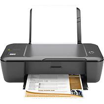HP DeskJet 2000 printer