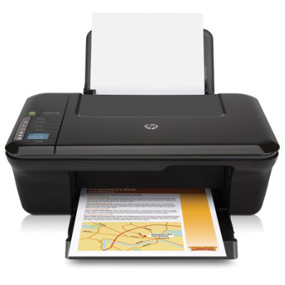 HP DeskJet 3054 printer
