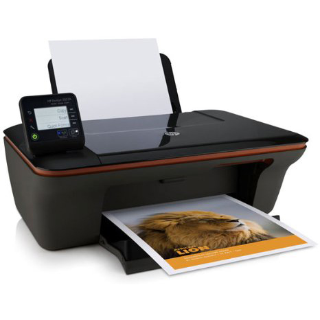 HP DeskJet 3056A printer