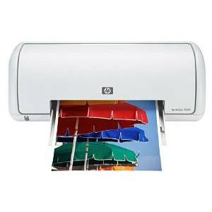HP DeskJet 3320 printer