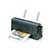 HP DeskJet 350cbi printer