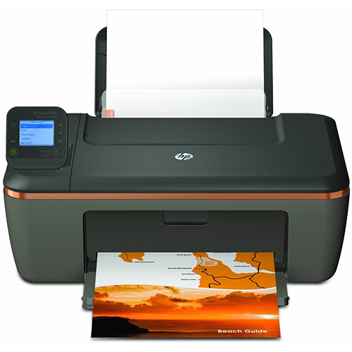 HP DeskJet 3511 printer