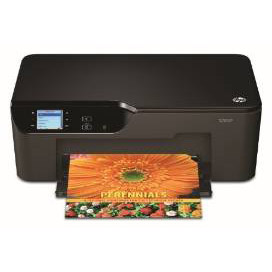 HP DeskJet 3526 E AIO printer