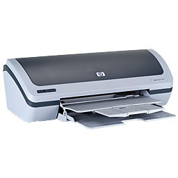 HP DeskJet 3620 printer