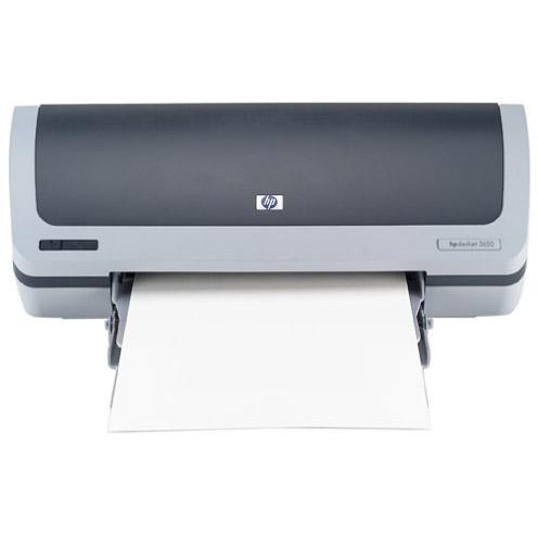 HP DeskJet 3653 printer