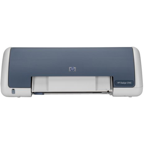 HP DeskJet 3745 printer