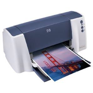 HP DeskJet 3820 printer