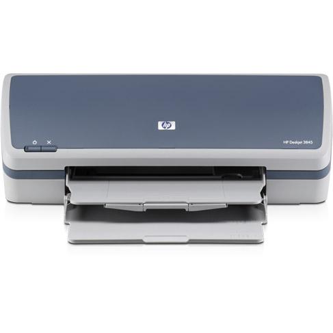 HP DeskJet 3843 printer