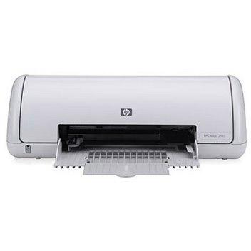HP DeskJet 3920 printer