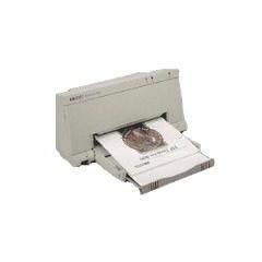 HP DeskJet 400c printer