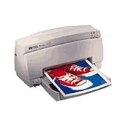 HP DeskJet 420c printer