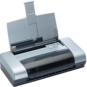 HP DeskJet 450cI printer