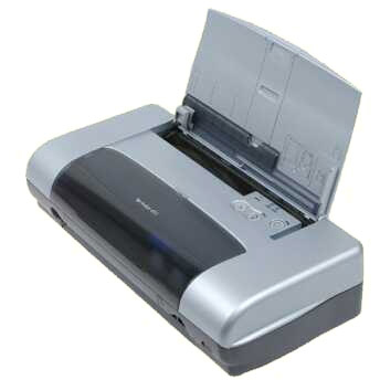 HP DeskJet 450wbt printer