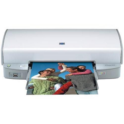 HP DeskJet 5420 printer
