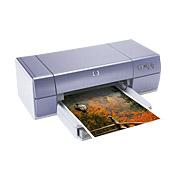 HP DeskJet 5551 printer