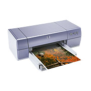 HP DeskJet 5552 printer