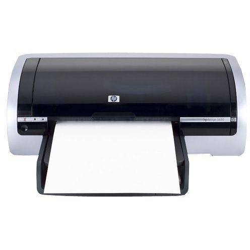 HP DeskJet 5600 printer