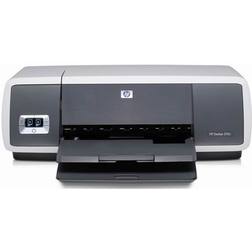 HP DeskJet 5745 printer