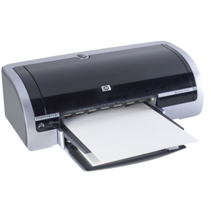 HP DeskJet 5850w printer
