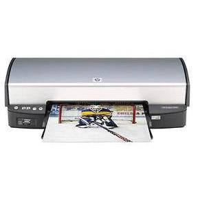 HP DeskJet 5940xi printer