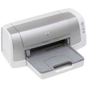 HP DeskJet 6122 printer