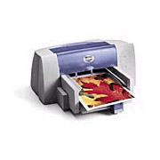 HP DeskJet 642 printer