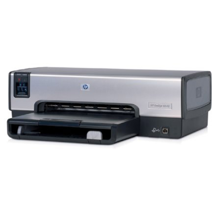 HP DeskJet 6540 printer