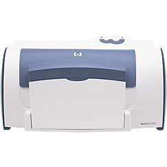 HP DeskJet 656c printer