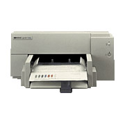 HP DeskJet 660c printer