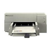 HP DeskJet 660cse printer