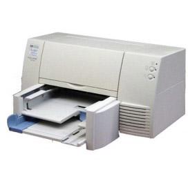 HP DeskJet 682 printer