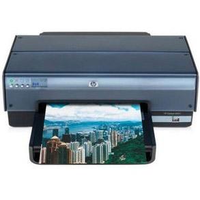 HP DeskJet 6830v printer