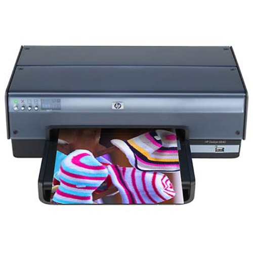 HP DeskJet 6840xi printer